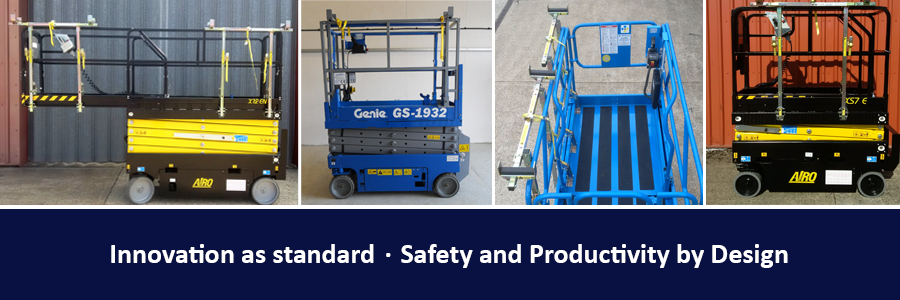 DRXmulti material handling attachment
