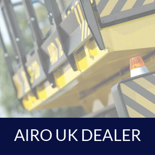 Airo UK Distributor